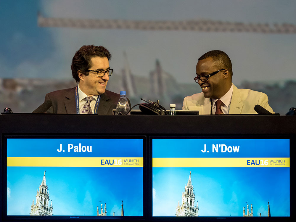 Plenary debates: a critical look on standard therapies