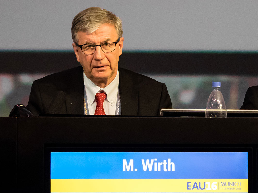 Wirth Experts tackle issues in prostate cancer diagnostics and treatment